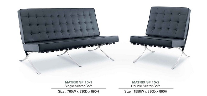 Office Sofa Series